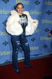 Faith Evans Photo - Britney Spearsjive Records Hosted Her Record Release Party NYC 110601 Faith Evans Photo by Henry McgeeGlobe Photos Inc