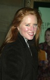 Amy Redford Photo - Amy Redford at risk-takers in the Arts Hosted by the Sundance Institute at Cipriani 42nd Street in New York City on April 23 2003 Photo by Henry McgeeGlobe Photosinc2003 K30187hmc