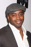 Curtis Martin Photo - Curtis Martin Arriving at the Opening Night Performance of the Mountaintop at the Bernard B Jacobs Theatre in New York City on 10-13-2011 Photo by Henry Mcgee-Globe Photos Inc 2011