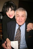 John Kander Photo - CHITA RIVERA AND JOHN KANDER AT THE FRED EBB FOUNDATION AND ROUNDABOUT THEATRE COMPANY COCKTAIL RECEPTION AND PRESENTATION OF THE 1ST ANNUAL FRED EBB AWARD FOR MUSICAL THEATRE SONGWRITING AT THE AMERICAN AIRLINES THEATRE PENTHOUSE LOUNGE IN NEW YORK CITY ON 11-29-2005  PHOTO BY HENRY McGEEGLOBE PHOTOS INC 2005K46088HMc