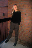 Aimee Graham Photo - Sundance Film Festival Ronnie Photo Op Utah 011402 Photo by Henry McgeeGlobe Photos Inc 2002 Aimee Graham