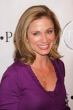 Amy Robach Photo - Amy Robach Arriving at the Grand Opening of the Eve Pearl Makeup Studio and Boutique in New York City on 12-03-2008 Photo by Henry McgeeGlobe Photos Inc 2008