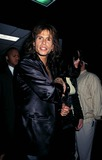 Aerosmith Photo - Sd0611 Stealing Beauty Premiere Sony Theatre New York City Steven Tyler (Aerosmith) Photo Henry Mcgee  Globe Photos Inc
