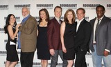 Ben Daniels Photo - Spencer Kayden John Tillinger Jennifer Tilly Ben Daniels Patricia Kalember Adam James and David Aron Damane Attend a Press Junket with the Stars of Roundabout Theatre Companys dont Dress For Dinner at the American Airlines Theatre in New York City on March 15 2012 Photo by Henry Mcgee-Globe Photos Inc 2012