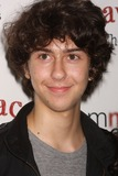 Naked Brothers Photo - New York NY 10-01-2010Nat Wolff  from The Naked Brothers Band at the opening night of Off-Broadways FRECKLEFACE STRAWBERRY THE MUSICAL based on Julianne Moores best-selling childrens book series at New World StagesDigital photo by Lane Ericcson-PHOTOlinknet