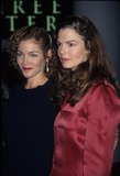 Amy Irving Photo - Amy Irving with Jeanne Tripplehorn Three Sisters Open Nigh on Broadway at Roundabout Theater New York 1997 K7768hmc Photo by Henry Mcgee-Globe Photos Inc