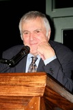 John Kander Photo - JOHN KANDER AT THE FRED EBB FOUNDATION AND ROUNDABOUT THEATRE COMPANY COCKTAIL RECEPTION AND PRESENTATION OF THE 1ST ANNUAL FRED EBB AWARD FOR MUSICAL THEATRE SONGWRITING AT THE AMERICAN AIRLINES THEATRE PENTHOUSE LOUNGE IN NEW YORK CITY ON 11-29-2005  PHOTO BY HENRY McGEEGLOBE PHOTOS INC 2005K46088HMc