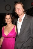 Thaddaeus Scheel Photo - New York NY 05-17-2009Marcia Gay Harden and husband Thaddaeus Scheelat The 54th Annual Drama Desk Awards at FH LaGuardia Concert Hall at Lincoln CenterDigital photo by Lane Ericcson-PHOTOlinknet