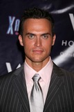 Curtis Holbrook Photo - Cheyenne Jackson at the Opening Night Party For Xanadu at Providence in New York City on July 10 2007 Photo by Henry McgeeGlobe Photos Inc 2007