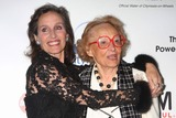 Andrea Marcovicci Photo - New York NY 11-21-2008Andrea Marcovicci and mother Helen MarcovicciCitymeals-on-Wheels 22nd Annual Power Lunch for Women at the Rainbow RoomDigital photo by Lane Ericcson-PHOTOlinknet