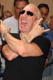 Dee Snider Photo - Dee Snider From Twisted Sister Outside the Live with Regis and Kelly Studios in New York City on 07-16-2009 Photo by Henry Mcgee-Globe Photos Inc