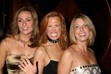 Carolee Carmello Photo - NYC  101806Cast members Judy McLane Carolee Carmello and Lori Haley Fox at the 5th Broadway anniversary performance of MAMMA MIA to benefit the Phyllis Newman Womens Health Iniative of The Actors Fund at the Winter Garden TheatreDigital Photo by Adam Nemser-PHOTOlinknet