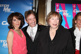 Andrea Martin Photo - New York City  10th April 2011Andrea Martin Martin Short and Shirley MacLaine at opening night of Catch Me If You Can on Broadway at the Neil SImon TheatrePhoto by Adam Nemser-PHOTOlinknet