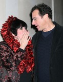 Jo Ann Worley Photo - NYC  120907JoAnne Worley (from the TV show Laugh-In of the 60s) and Bob Saget (from the TV sitcom Full House of the 80s and 90s)Broadways Drowsy Chaperone holiday party and welcome to Bob Saget and Cindy Williams and farewell to JoAnne WorleyDigital Photo by Adam Nemser-PHOTOlinknet