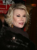 Arnold Scaasi Photo - NYC  092304Joan Rivers at a party celebrating the publication for the Arnold Scaasi new book WOMEN I HAVE DRESSED (AND UNDRESSED) at Le Cirque 2000 Digital Photo by Adam Nemser-PHOTOlinkorg