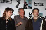 Adam Horovitz Photo - NYC  033109Hannah Horovitz Israel Horovitz and Adam Horovitzat Israel Horovitzs 70th birthday celebration at the Barefoot Theatre Companys The 7070 Horovitz ProjectDigital Photo by Adam Nemser-PHOTOlinknet