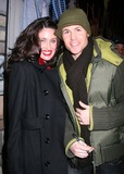 Ashley Parker Angel Photo - NYC  011907EXCLUSIVE  Ashley Parker Angel (former member of the boy band O-TOWN from the MTV reality series Making The Band and the reality series There and Back) and fiance Tiffany at the stage door after his Broadway debut as Link Larkin in HAIRSPRAY at the Neil Simon TheatreDigital Photo by Adam Nemser-PHOTOlinknet