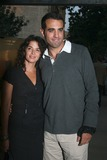 Annabella Sciorra Photo - Sciorra and Cannavale9143JPGNew York NY 08-30-07Annabella Sciorra and Bobby Cannavale (with a cast on his wrist)premiere of Romance  Cigarettes at Clearview Chelsea West CinemaDigital photo by Adam Nemser-PHOTOlinknet