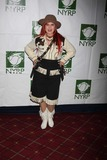Bette Midler Photo - NYC  103009Kate Pierson (b-52s) dressed as a cowgirl at Bette Midlers annual HULAWEEN Gala supporting New York Restoration Project at the Waldorf AstoriaDigital Photo by Adam Nemser-PHOTOlinknet