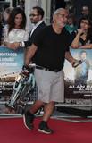 Alan Yentob Photo - Jul 24 2013 - London England UK - Alpha Papa World Premiere The Vue Cinema Leicester Square LondonPhoto Shows Alan Yentob