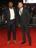Arinze Kene Photo - March 15 2016 - Arinze Kene and Russell Tovey attending The Pass UK Premiere at Odeon Leicester Square in London UK