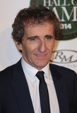 Alain Prost Photo - Jan 29 2014 - London England UK - Motor Sport Hall of Fame Royal Opera House LondonPictured Alain Prost
