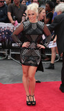 Amelia Lily Photo - Aug 04 2014 - London England UK - The Expendables 3 World Premiere Odeon Leicester SquarePhoto Shows Amelia Lily