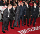 Nicky Butt Photo - Dec 01 2013 - London England UK - Class of 92 World Premiere Odeon West End Leicester SquarePictured Paul Scholes Nicky Butt Ryan Giggs Phil Neville David Beckham and Gary Neville