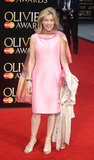 Janie Dee Photo - April 3 2016 - Janie Dee attending The Olivier Awards 2016 at Royal Opera House Covent Garden in London UK