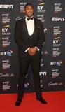 Anthony Joshua Photo - April 29 2016 - Anthony Joshua attending BT Sport Awards at Battersea Evolution in London UK
