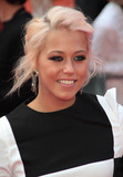 Amelia Lily Photo - May 22 2013 - London England UK - The Hangover 3 Premiere Empire Leicester SquarePhoto Shows  Amelia Lily