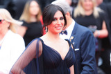 The Dead Photo - CANNES FRANCE - MAY 14 Director Nadine Labaki attends the opening ceremony and screening of The Dead Dont Die movie during the 72nd annual Cannes Film Festival on May 14 2019 in Cannes France(Photo by Laurent KoffelImageCollectcom)