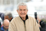 Claude Lelouche Photo - CANNES FRANCE - MAY 19 Director Claude Lelouch attends the photocall for The Best Years of a Life (Les Plus Belles Annees DUne Vie) during the 72nd annual Cannes Film Festival on May 19 2019 in Cannes France(Photo by Laurent KoffelImageCollectcom)