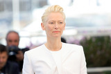 The Dead Photo - CANNES FRANCE - MAY 15 Tilda Swinton attends the photocall for The Dead Dont Die during the 72nd annual Cannes Film Festival on May 15 2019 in Cannes France (Photo by Laurent KoffelImageCollectcom)