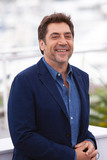 Javier Bardem Photo - CANNES FRANCE - MAY 9 Javier Bardem attends the photocall for Everybody Knows (Todos Lo Saben) during the 71st annual Cannes Film Festival at Palais des Festivals on May 9 2018 in Cannes France (Photo by Laurent KoffelImageCollectcom)