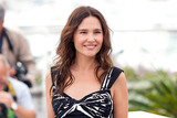 The Jury Photo - CANNES FRANCE - MAY 09 Actress Virginie Ledoyen attends the Jury Un Certain Regard photocall during the 71st annual Cannes Film Festival at Palais des Festivals on May 9 2018 in Cannes France (Photo by Laurent KoffelImageCollectcom)