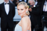 Diane Kruger Photo - CANNES FRANCE - MAY 13 Diane Kruger attends the screening of Sink Or Swim (Le Grand Bain) during the 71st annual Cannes Film Festival at Palais des Festivals on May 13 2018 in Cannes France(Photo by Laurent KoffelImageCollectcom)