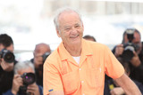 The Dead Photo - CANNES FRANCE - MAY 15 Bill Murray attends the photocall for The Dead Dont Die during the 72nd annual Cannes Film Festival on May 15 2019 in Cannes France (Photo by Laurent KoffelImageCollectcom)