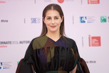 Amira Casar Photo - VENICE ITALY - SEPTEMBER 02 Amira Casar attends Honey Cigar photocall at the Giornate degli Autori during the 77th Venice Film Festival on September 02 2020 in Venice Italy(Photo by Laurent KoffelImageCollectcom)