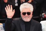 Pedro Almodovar Photo - CANNES FRANCE - MAY 17 Pedro Almodovar attends the screening of Pain And Glory (Dolor Y Gloria Douleur Et Gloire) during the 72nd annual Cannes Film Festival on May 17 2019 in Cannes France (Photo by Laurent KoffelImageCollectcom)