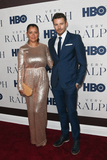 Alex Lundqvist Photo - NEW YORK - OCT 23 Keytt Lundqvist (L) and Alex Lundqvist attend HBOs Very Ralph World premiere at the Metropolitan Museum of Art on October 23 2019 in New York City