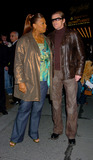 Denis Leary Photo - Denis Leary and Queen Latifah at the premiere of Ice Age The Meltdown