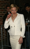 Renee Zellweger Photo - Renee Zellweger arrives at Ed Sullivan Theater to make an appearance on The Late Show With David Letterman New York January 9 2003