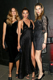 Alina Baikova Photo - June 9 2016 New York City(L-R) Models Magdalena Frackowiak Alina Baikova and Andreja Pejic attend the 7th Annual amfAR Inspiration Gala at Skylight at Moynihan Station on June 9 2016 in New York CityBy Line Nancy RiveraACE PicturesACE Pictures Inctel 646 769 0430
