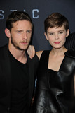 Kate Mara Photo - August 4 2015 New York CityJamie Bell and Kate Mara attending the New York premiere of Fantastic Four at Williamsburg Cinemas on August 4 2015 in New York CityCredit Kristin CallahanACE Tel (646) 769 0430