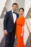 Aaron Rodgers Photo - February 28 2016 LAActress Olivia Munn and NFL player Aaron Rodgers arriving at the 88th Annual Academy Awards at Hollywood  Highland Center on February 28 2016 in Hollywood CaliforniaBy Line Z16ACE PicturesACE Pictures Inctel 646 769 0430