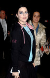 Amy Lee Photo - Amy Lee from Evanescence Band arrive at the Late Show with David Letterman Studios