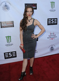 Andrea Nelson Photo - August 11 2015 LAAndrea Nelson arriving at the premiere of Alleluia The Devils Carnival at the Egyptian Theatre on August 11 2015 in Hollywood CaliforniaBy Line Peter WestACE PicturesACE Pictures Inctel 646 769 0430