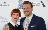 Alexis Mixter Photo - February 27 2016 LAAlexis Mixter and Jason Segel arriving at the 2016 Film Independent Spirit Awards on February 27 2016 in Santa Monica CaliforniaBy Line Peter WestACE PicturesACE Pictures Inctel 646 769 0430