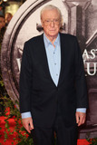 Michael Caine Photo - October 19 2015 101915Sir Michael Caine attending the UK Premiere of The Last Witch Hunter at the Empire Leicester Square on October 19 2015 in London EnglandBy Line FamousACE PicturesACE Pictures Inctel 646 769 0430